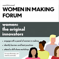 Women in Making Forum