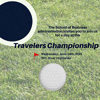 Travelers Championship Networking Reception