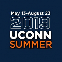 UConn May & Summer Session Enrollment