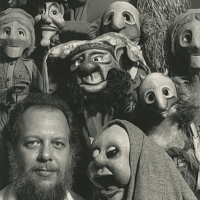 It's Always Pandemonium: The Puppets of Bart Roccoberton