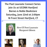 Poet Laureate Connect Series