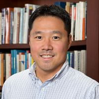 Humanities Fellow Research Talk: Kornel Chang