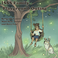 ISSS Family Playground Outing
