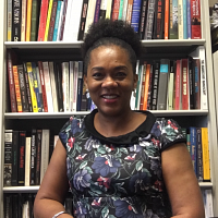 Dr. Nkoli Aniekwu: 'The Globalization of African Studies: An Affirmative Approach'