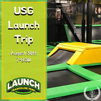 USG Trip to Launch