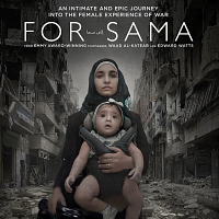 Human Rights Film Series: FOR SAMA