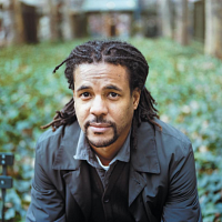 Colson Whitehead Reading Project