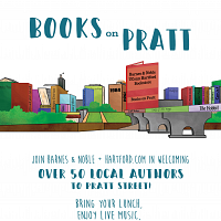 Books on Pratt 2019
