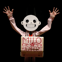 Milo the Magnificent by Alex & Olmsted