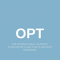 OPT Workshop (Post-Completion) - Hartford