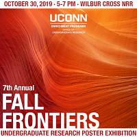 Fall Frontiers Poster Exhibition
