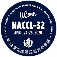 32nd North American Conference on Chinese Linguistics (NACCL-32)
