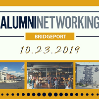 Bridgeport Alumni Networking