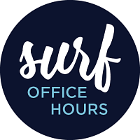 SURF Office Hours