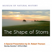 The Shape of Storrs: Dr. Robert Thorson