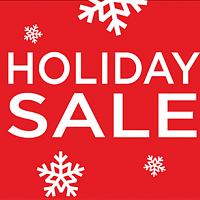 Museum Store Holiday Sale