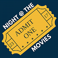 Cancelled:Movie Night!