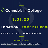 Cannabis in College