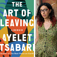 Talk by Israeli Author Ayelet Tsabari