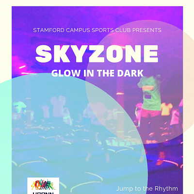 Cancelled:SkyZone Event