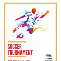 Cancelled:Soccer Tournament