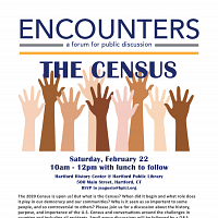 Encounters: The Census