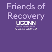 Friends of Recovery Meeting