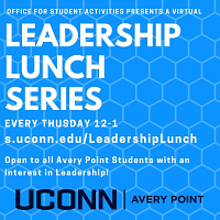 Leadership Lunch Series