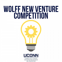 2020 Wolff New Venture Competition