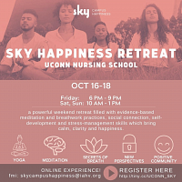 School Of Nursing SKY Happiness Retreat
