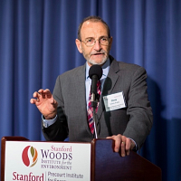 Teale Event: Frontiers In Climate Change Adaptation, Chris Field, Stanford University