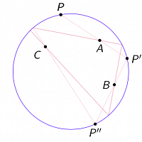 Math Club<BR>Some Iterative Geometry<BR>Jim Fowler (Ohio State)