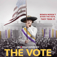 The Vote Part 2– Film Discussion (View Film Prior)