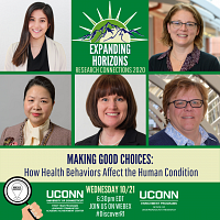 Making Good Choices: How Health Behaviors Affect the Human Condition (Research Connections)