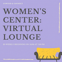 Women's Center Virutal Lounge