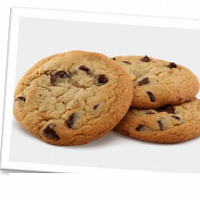 Complimentary Cookie...because You Are Appreciated!