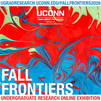 Fall Frontiers Live Student Presentations