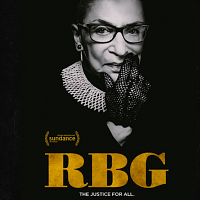 RBG Documentary Screening & Discussion