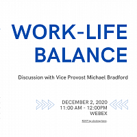 Work-Life Balance Discussion