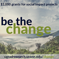 Change Grant Virtual Information Session