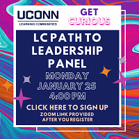 LC Path To Leadership Panel