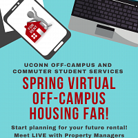 Virtual Off-Campus Housing Fair