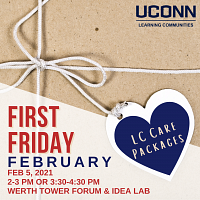 LC First Friday: February