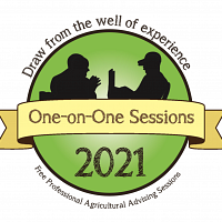 Free One-on-One Agricultural Advising Sessions