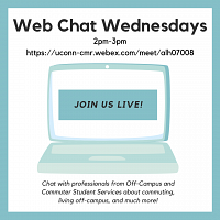 Web Chat Wednesday