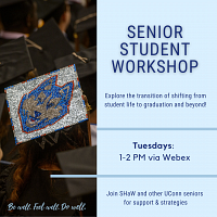 Senior Student Workshop
