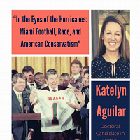 Doctoral Dissertation Oral Defense Of Katelyn Aguilar