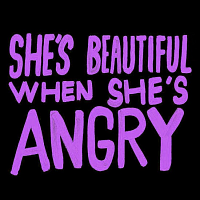 She's Beautiful When She's Angry - Democracy And Dialogue Movie Night