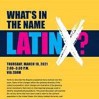 What's In the Name Latinx?