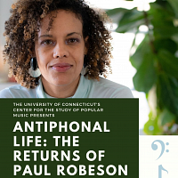 Antiphonal Life: The Returns Of Paul Robeson